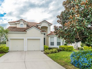 Kissimmee Holiday Villa 12080