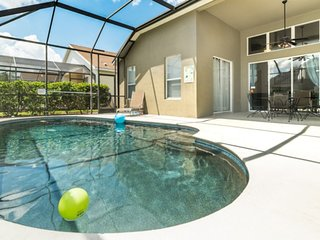 Kissimmee Holiday Villa 12063