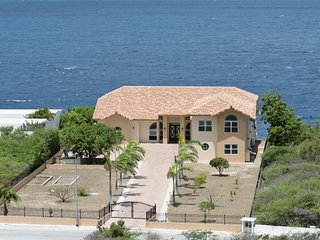 307- Villa at Sea - CORAL ESTATE RIF ST MARIE