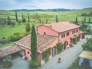 6 bedroom Villa in Gallina, Tuscany, Italy : ref 5505811