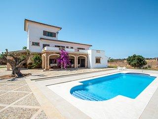 Villa Can Turquesa