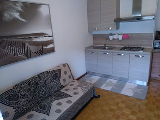 Villa Lisy App. 3 La prima casa vacanze a ZERO emissioini di CO2 di Bibione