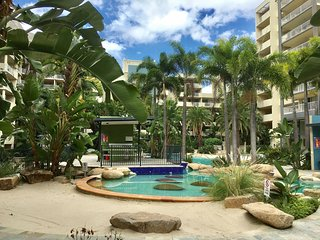 Brisbane Holiday Resort Apartment