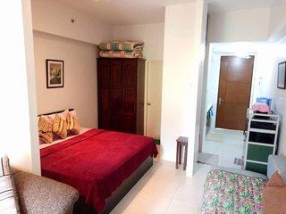 Pico de Loro 1 bedroom unit (Myna A 507)