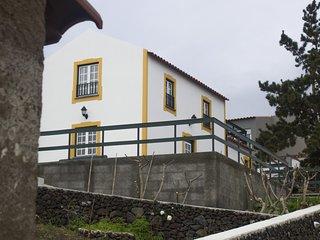 Casa dos Ilheus