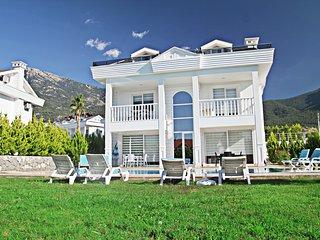 4 bedroom villa in Hisaronu, Hisar Park A