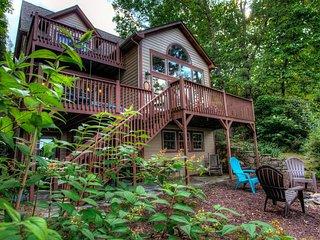 Pisgah Cottage