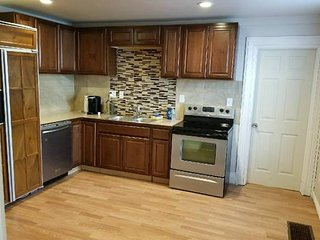 Updated apartment by downtown Cheyenne