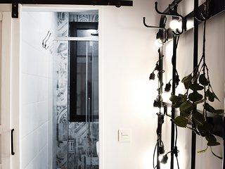 Acogedor estudio en el centro de Madrid - LA LATINA -