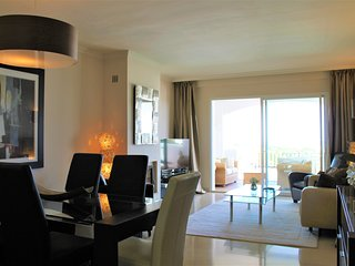 3 bedroom apartment near Marbella & Puerto Banus