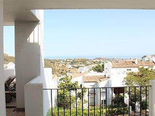 3 bedroom apartment near Marbella & Puerto Banus