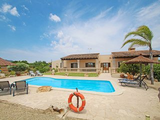 Finca La Torre - Just perfect - AirCond/Heating -