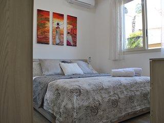 Recant do sol apartment