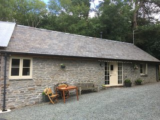 Drovers Retreat - A Haven of Peace in the Heart of the Welsh Borders