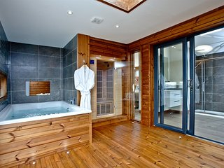 Spa Lodge, Southern Halt located in Liskeard, Cornwall