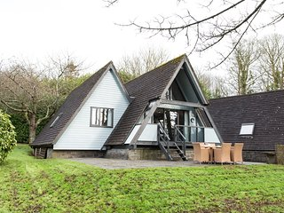 Hayle Lodge 2, Clowance located in Camborne, Cornwall