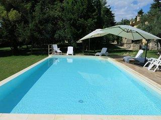 2 bedroom Villa in Mandrelle, Abruzzo, Italy : ref 5444907