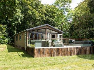 Aubyn Lodge, Clowance located in Camborne, Cornwall