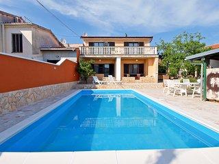 4 bedroom Villa in Štinjan, Istria, Croatia : ref 5653660