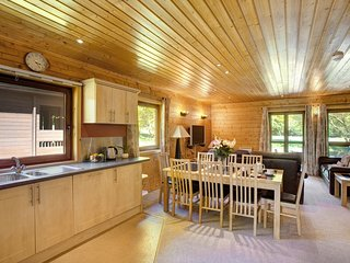 Woodland Lodge 1, Clowance located in Camborne, Cornwall