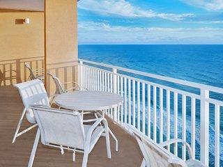 Splash Resort 2003E Panama City Beach