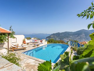 1 bedroom Villa in Ditropos, Thessaly, Greece : ref 5653658