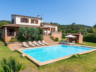 Pollensa holiday villa 316