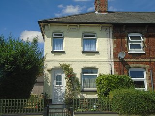 Angel Apartment in Glemsford  Sudbury