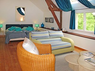 1 bedroom Apartment in Rusunan, Brittany, France - 5653626