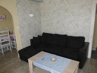 Beautiful apt in Rougemont & Wifi