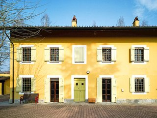 5 bedroom Apartment in Bricco Visconti, Piedmont, Italy : ref 5653675