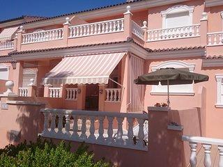 Bungalow Gran Alacant, Santa  Pola, Alicante