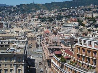 AD HOME - nel cuore di Genova