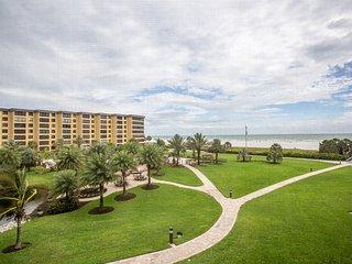 Gulf and Bay Club- E306