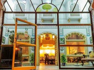Mahar Haveli F Heritage Homestay