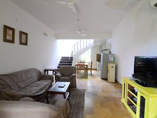 TripThrill Serenity 2 BHK Apartment D8