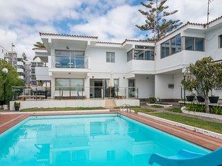 Villa Tarantos Beach.