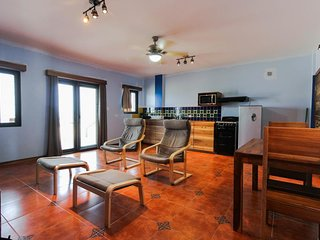Colorful, oceanfront condo w/ easy beach access - right in town!