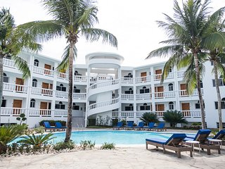 Ocean Palms Residences - Penthouse