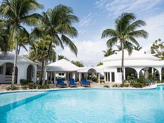 Ocean Palms Residences - Double Standard