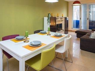 Apartamento Maribel Canteras 110