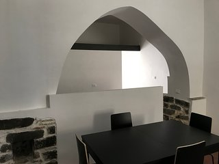 Miniappartamento 'Arco Medievale'
