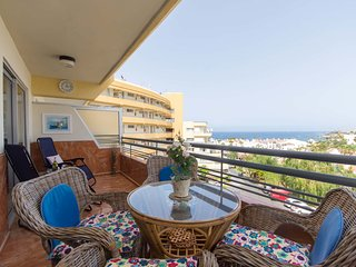 Costa Adeje 1 Bed Apartment with Sea View