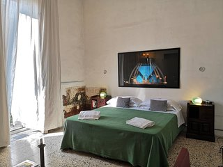 PrimoPiano Bed & Art - Pasolini Room