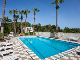 Villa with Pool in Torre dell'Orso m133