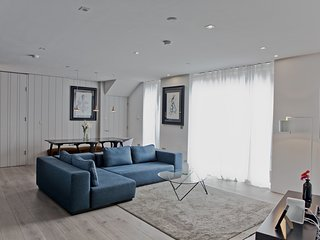 The Michael Collins Suite