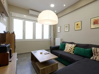 """ZEUS"", STYLISH LUXURY BUSINESS SUITE in the heart of Athens."