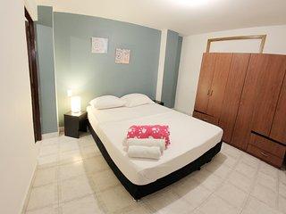 Albaka Hostel /private Room/5