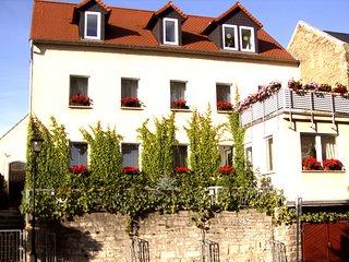 Urlaub in Freyburg(Unstrut)- die Perle im Unstruttal, 'Anerkannter Erholungsort'
