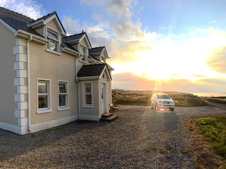 Ocean View Loughros Point, Ardara, County Donegal